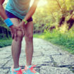 Relief For Knee Pain and Runner's Knee - Body Glide
